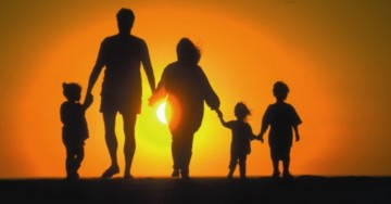 Еще одна семья