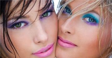 Использование органической косметики