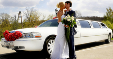 Планирование и организация свадьбы