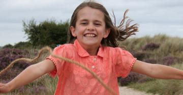 Выбор блузки для девочки