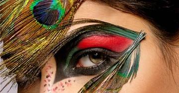 Модный зимний макияж: в тренде минимализм