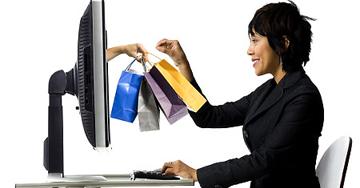 Преимущества интернет-магазинов женской одежды