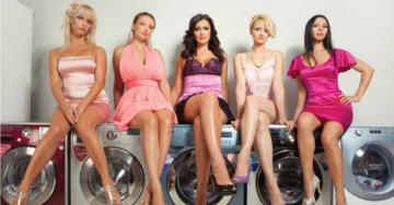 Какую стиральную машину выбрала бы женщина?