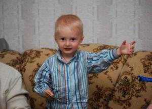 Берегите пальцы ребенка