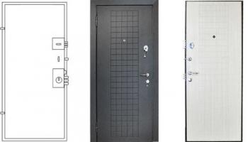 Двери ТорексДельта – качество и надежность