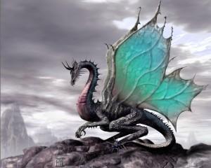 Дракон –миф или реальность