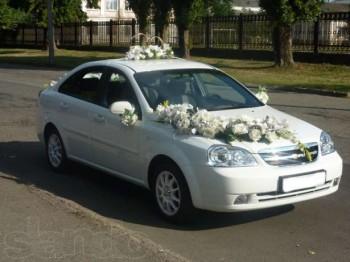 Свадебные машины на прокат