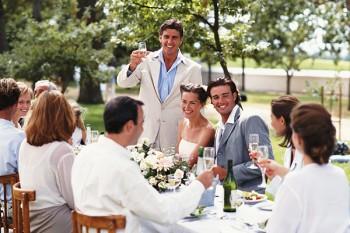 Свадебное поздравление как сделать его оригинальным