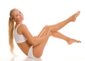 Как снять отеки и усталость ног