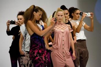 Создаем модный образ