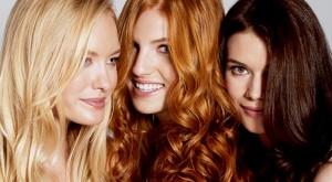 Ионная окраска волос