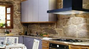 Кухонные вытяжки