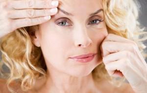 Подтягиваем кожу лица в условиях дома