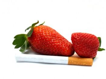 Диета для курильщиков