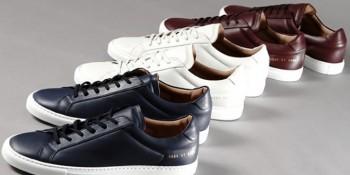 Модные кроссовки 2013