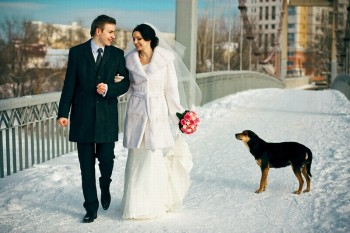 Что нужно знать о свадебной прогулке?