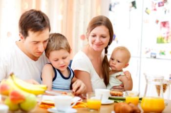 Овсяные отруби - здоровье на завтрак