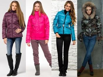 Модные тенденции осень-зима на 2012-2013 г.