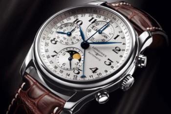 Швейцарские часы – символ благополучия