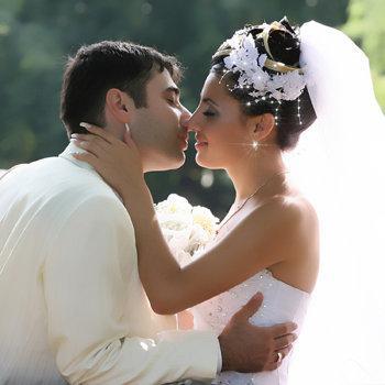 Идеи для весенней свадьбы