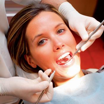 Лечение зубов под наркозом