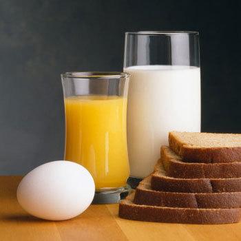 Молоко обезжиренное вреднее обычного