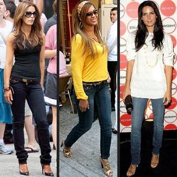 Одежда, джинсы