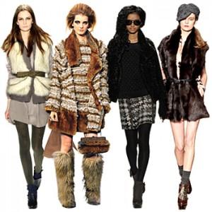 Практичность фасонов пальто