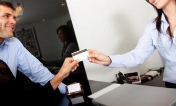 Как оформить заявку на кредитную карту?