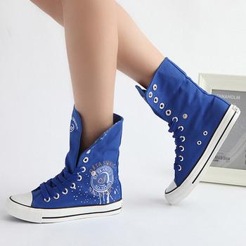 Выбираем правильно обувь