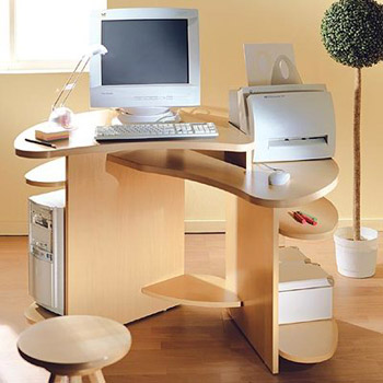 Выбор офисной мебели