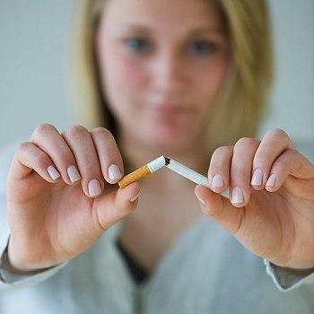 Жизнь без сигарет - это просто