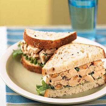 История происхождения сэндвича