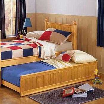 Как разделить спальные места не рассорив детей?