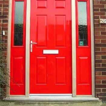 Современные входные, стальные двери - это не роскошь, а необходимость