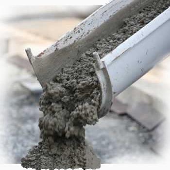 Устройство для уплотнения бетонного раствора