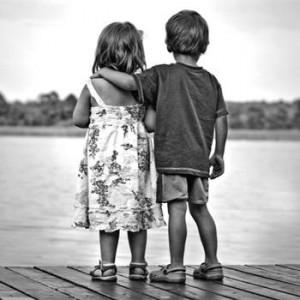 Народная мудрость говорит- «старый друг получше новых двух»