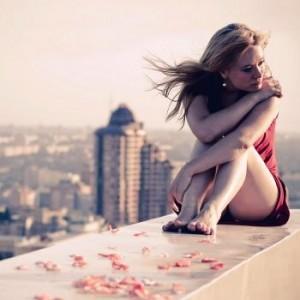 О любви, расставании и новых знакомствах