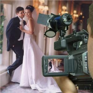 О том, как провести свадебную съемку