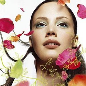 Праздничный макияж шаг за шагом