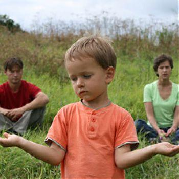 Что такое развод для детей