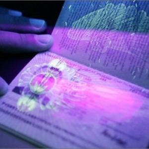 Электронный паспорт в будущем