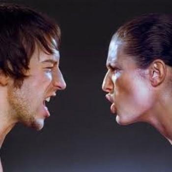 Агрессивное поведение сказывается на внешности