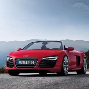 Audi и Toyota