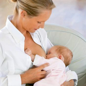 Грудное вскармливание как способ предотвращения беременности