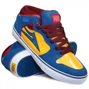 Какую обувь лучше выбрать