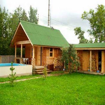 Основы строительства деревянных домов