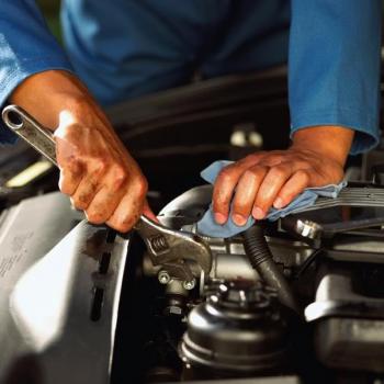 Всегда ли выгоден ремонт машины?