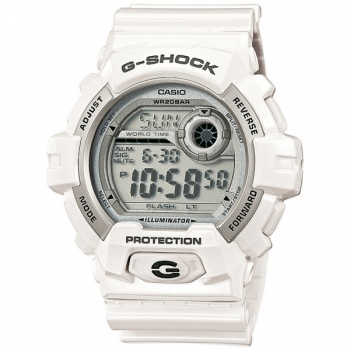 водонепроницаемых часов Casio G-Shock