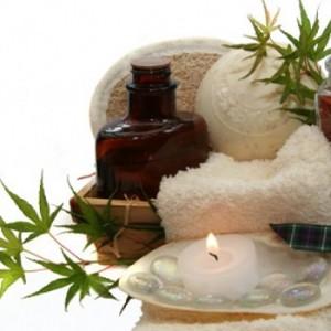 Школа ароматерапии